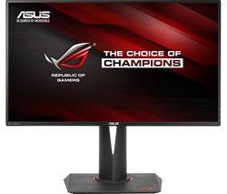 """ASUS Republic of Gamers Swift PG279Q Quad HD 27"""" LED Monitor"""