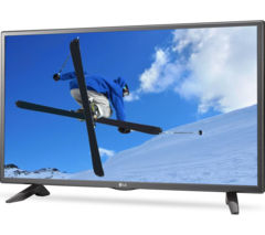 "LG 32LH590U Smart 32"" LED TV"
