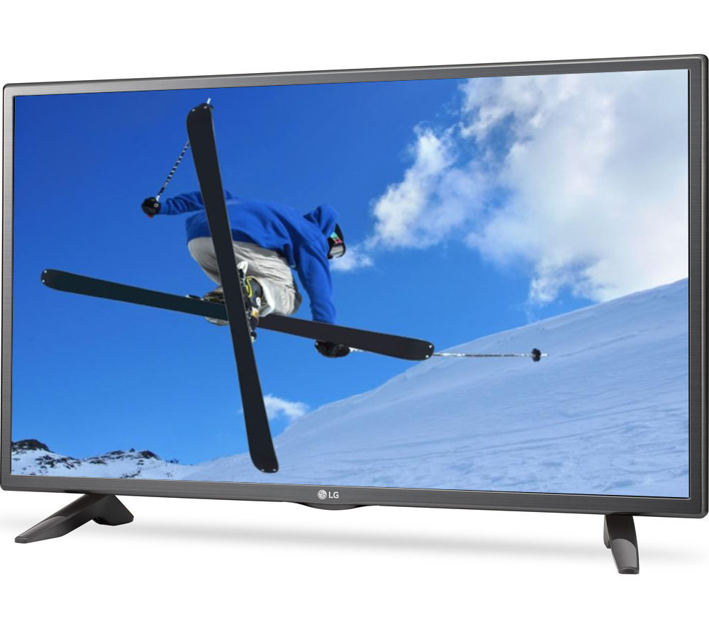 32 LG  32LH590U Smart  LED TV
