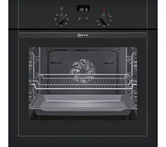 NEFF B14M42S5GB Electric Oven - Black