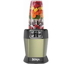 Nutri Ninja BL480UKSA Blender - Sage