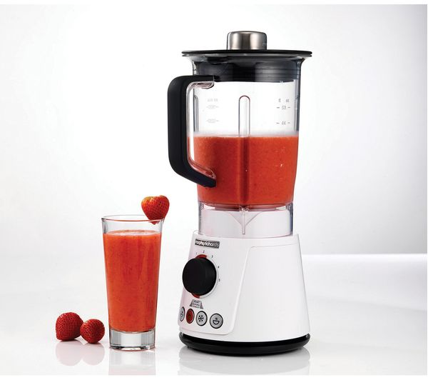 Buy MORPHY RICHARDS Total Control 403040 Blender - White | Free Delivery | Currys