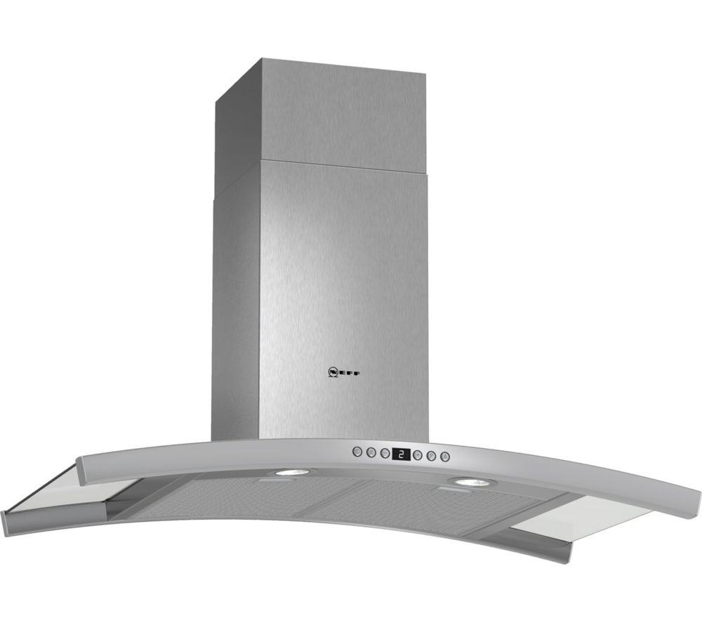 Cooker Hoods Stainless Steel ~ Buy neff d dk n b chimney cooker hood stainless steel