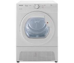 HOOVER Vision Tech VTC 5101NB Condenser Tumble Dryer - White