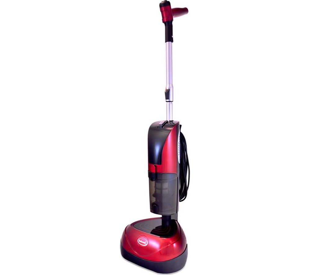 EWBANK EPV1100 4-in-1 Cleaner, Scrubber & Polisher - Red & Black