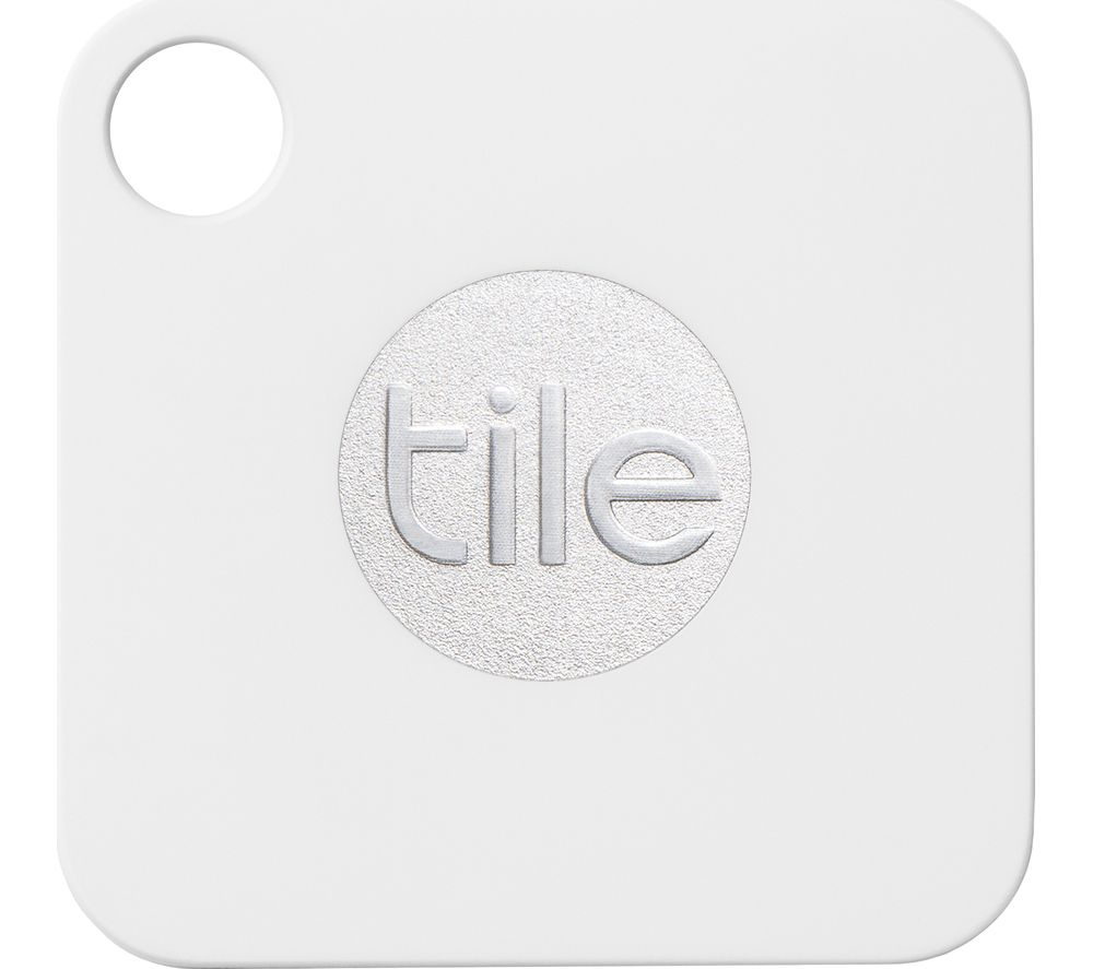 TILE Mate Bluetooth Tracker - Pack of 4