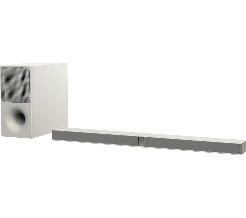 SONY HT-CT291 2.1 Wireless Sound Bar