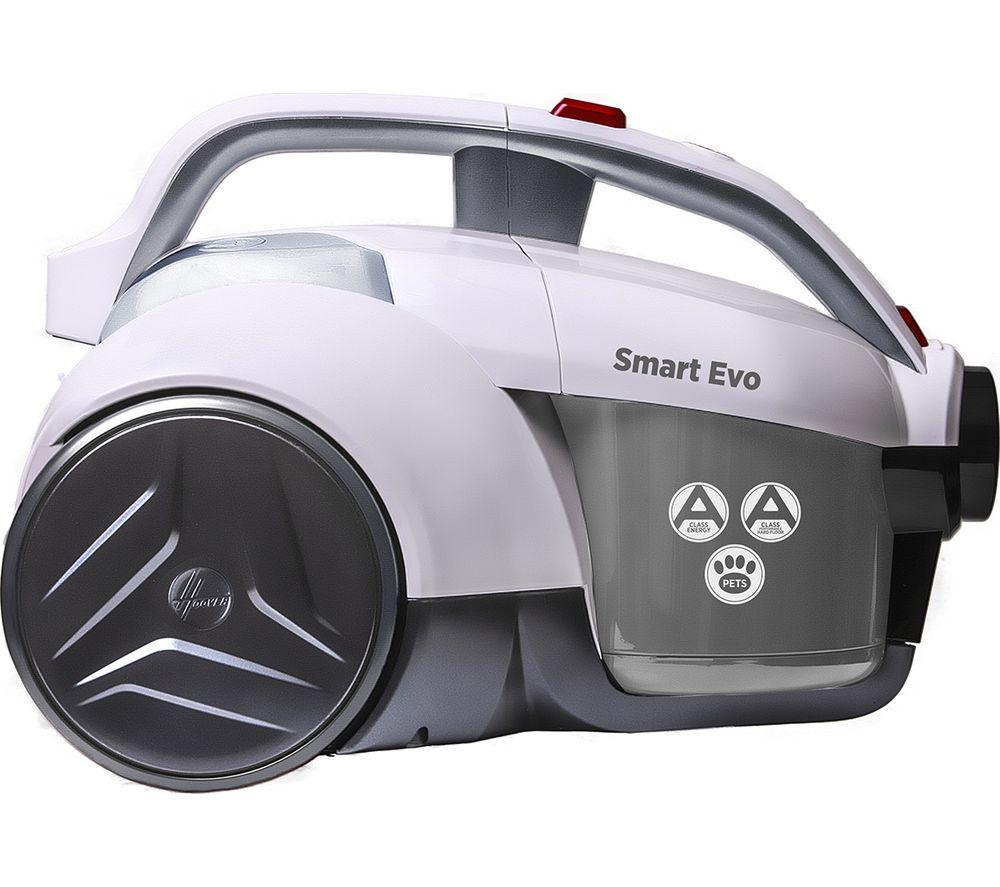 HOOVER Smart Evo LA71SM20 Cylinder Bagless Vacuum Cleaner