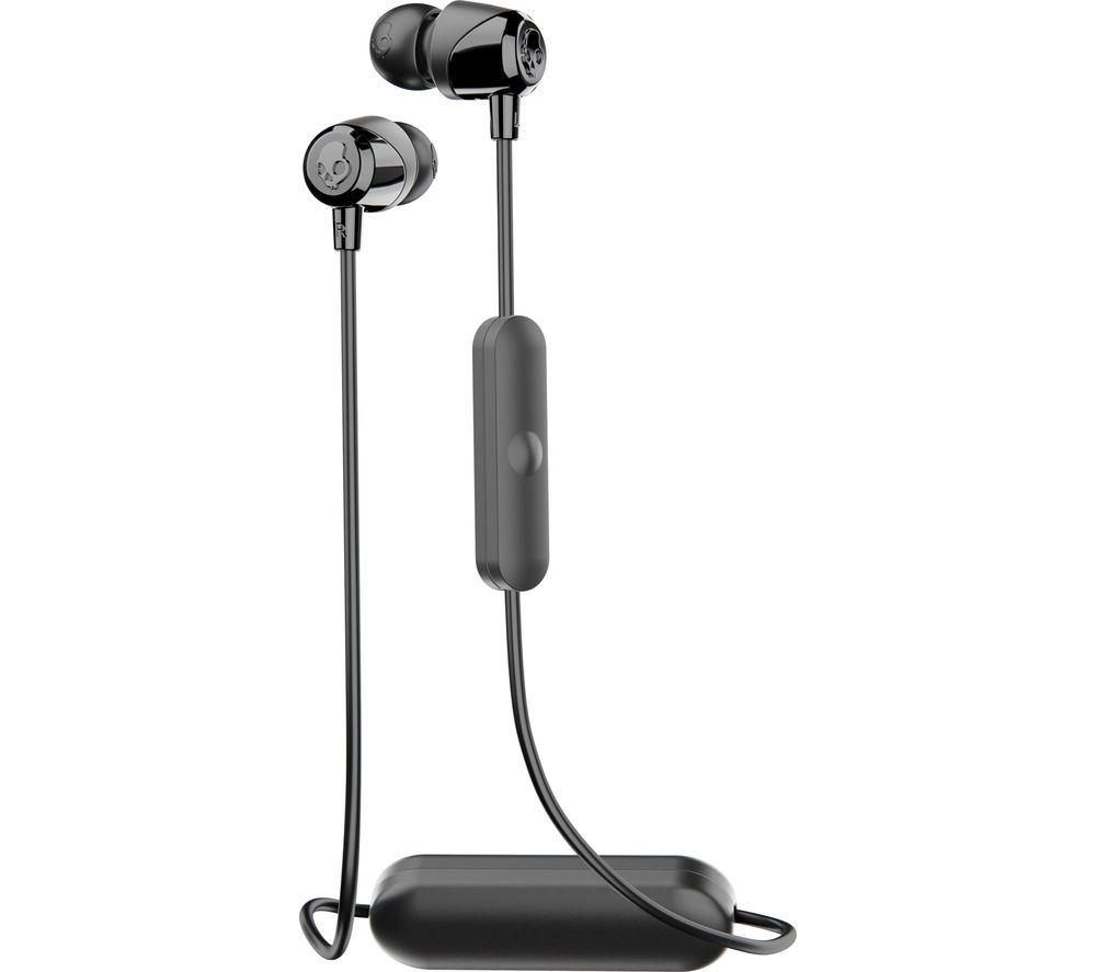 Skullcandy Skullcandy Jib Wireless Headphones  Black Black