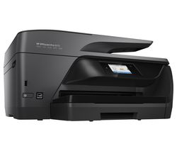 HP Officejet Pro 6970 e All-in-One Wireless Inkjet Printer with Fax