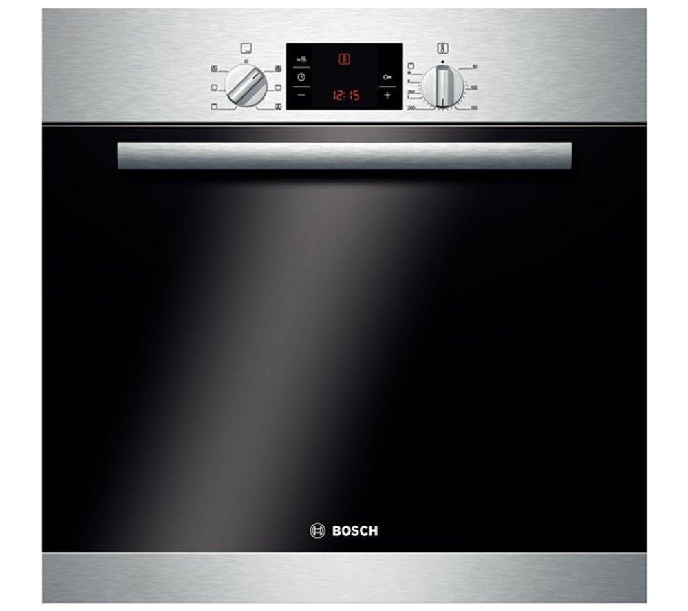 BOSCH Classixx HBA23B150B Electric Oven - Stainless Steel