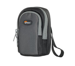 LOWEPRO Portland 20 Camera Case - Grey
