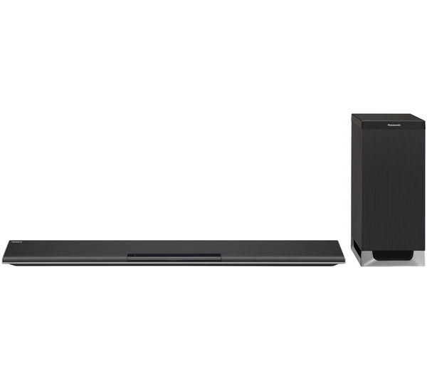 buy panasonic sc htb680ebk 3 1 wireless sound bar free. Black Bedroom Furniture Sets. Home Design Ideas
