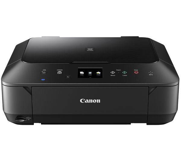 buy canon pixma mg6650 all in one wireless inkjet printer pgi 550xl cli 551 cyan magenta. Black Bedroom Furniture Sets. Home Design Ideas