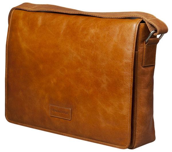 Tietokone Laukku 17 : Dbramante marselisborg quot leather laptop bag