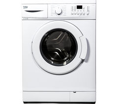 BEKO WM74125W Washing Machine - White