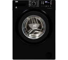 BEKO WX842430B Washing Machine - Black