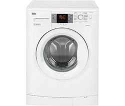 BEKO WMB714422W Washing Machine - White