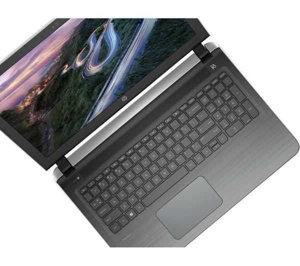 Hp pavilion 15 ab150sa 15 6 quot laptop a8 2 2ghz 8gb 2tb windows 10