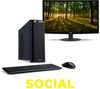 ACER Aspire XC-710 Desktop PC