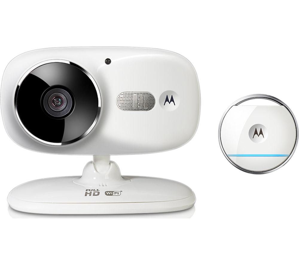 MOTOROLA Focus 86 Smart Camera & Focus Tag