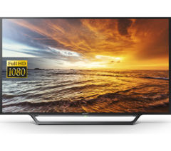 "SONY BRAVIA KDL40WD653BU Smart 40"" LED TV"