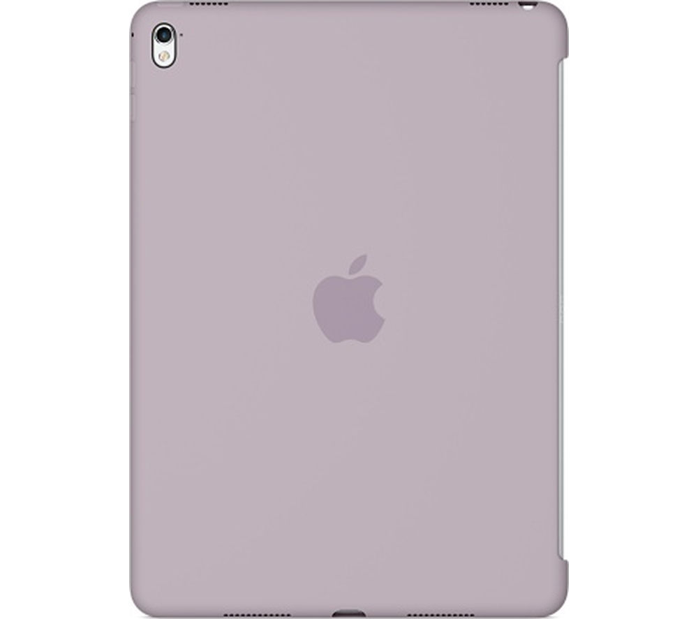 "APPLE Silicone iPad Pro 9.7"" Case - Lavender"