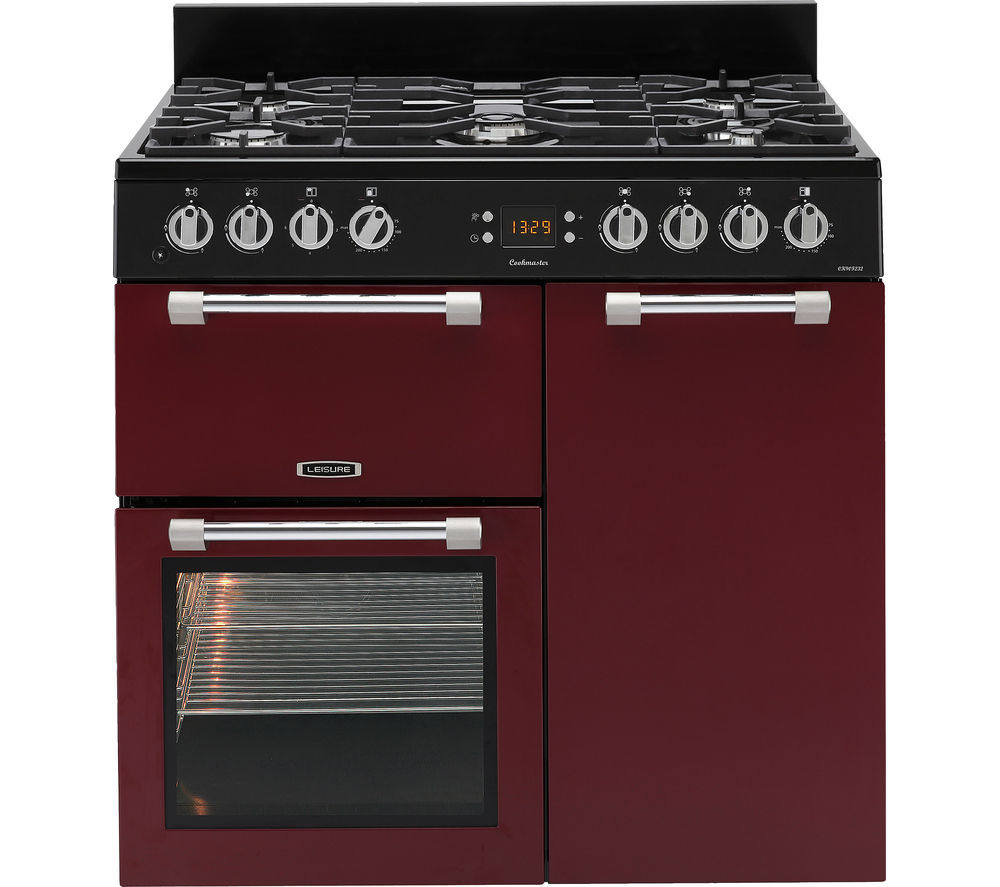 Red Range Cooker Shop For Cheap Cookers Amp Ovens And Save