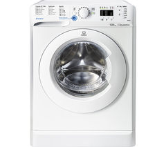 INDESIT BWA91683XW Washing Machine - White