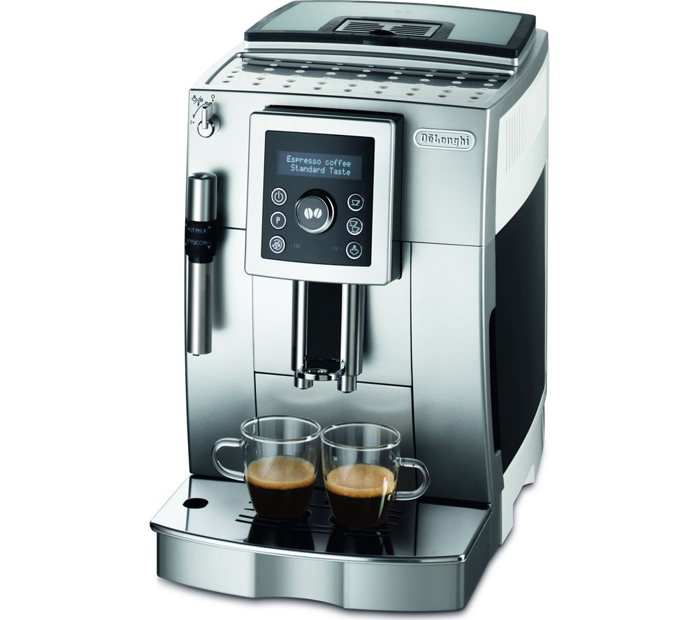 buy delonghi bean to cup coffee machine. Black Bedroom Furniture Sets. Home Design Ideas