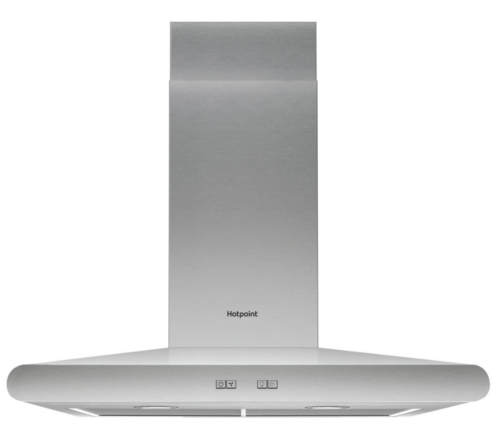 Chimney Hood Product ~ Buy hotpoint phc flbix chimney cooker hood stainless