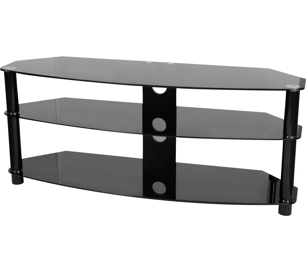 VIVANCO Brisa 1200 B TV Stand Review