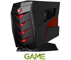 MSI Aegis X-037EU Gaming PC