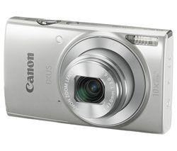 CANON IXUS 190 Compact Camera - Silver