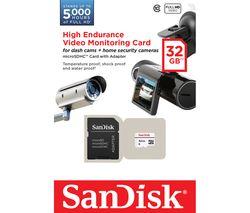 SANDISK 32GB VMC DASHCAM