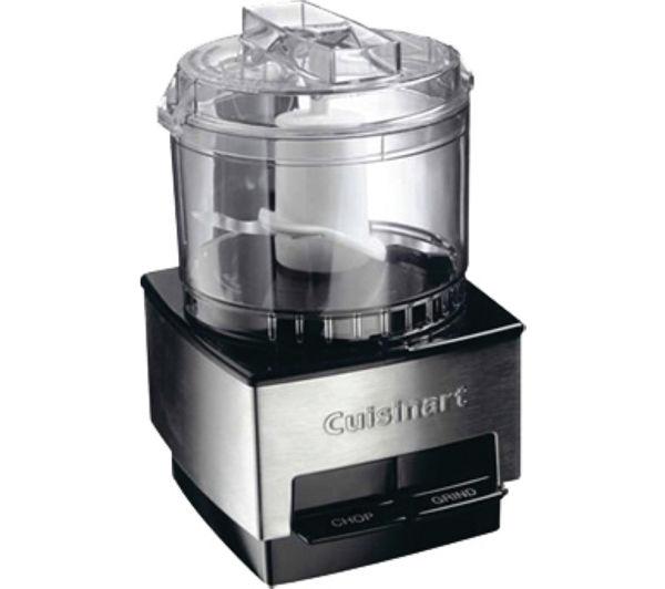 Small Food Processor ~ Buy cuisinart dlc ssru mini food processor brushed