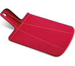 JOSEPH JOSEPH Chop2Pot Plus Small - Red
