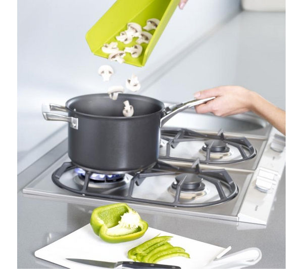 Kitchen Appliance Accessories: Buy JOSEPH JOSEPH Chop2Pot Plus Small - Red