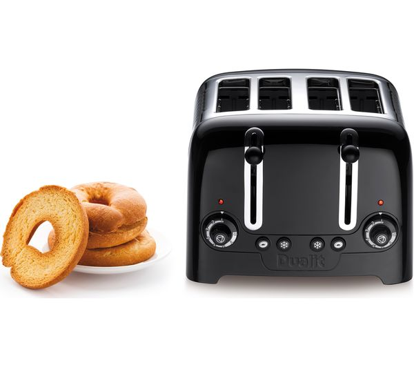 Cheapest dualit 4 slice toaster