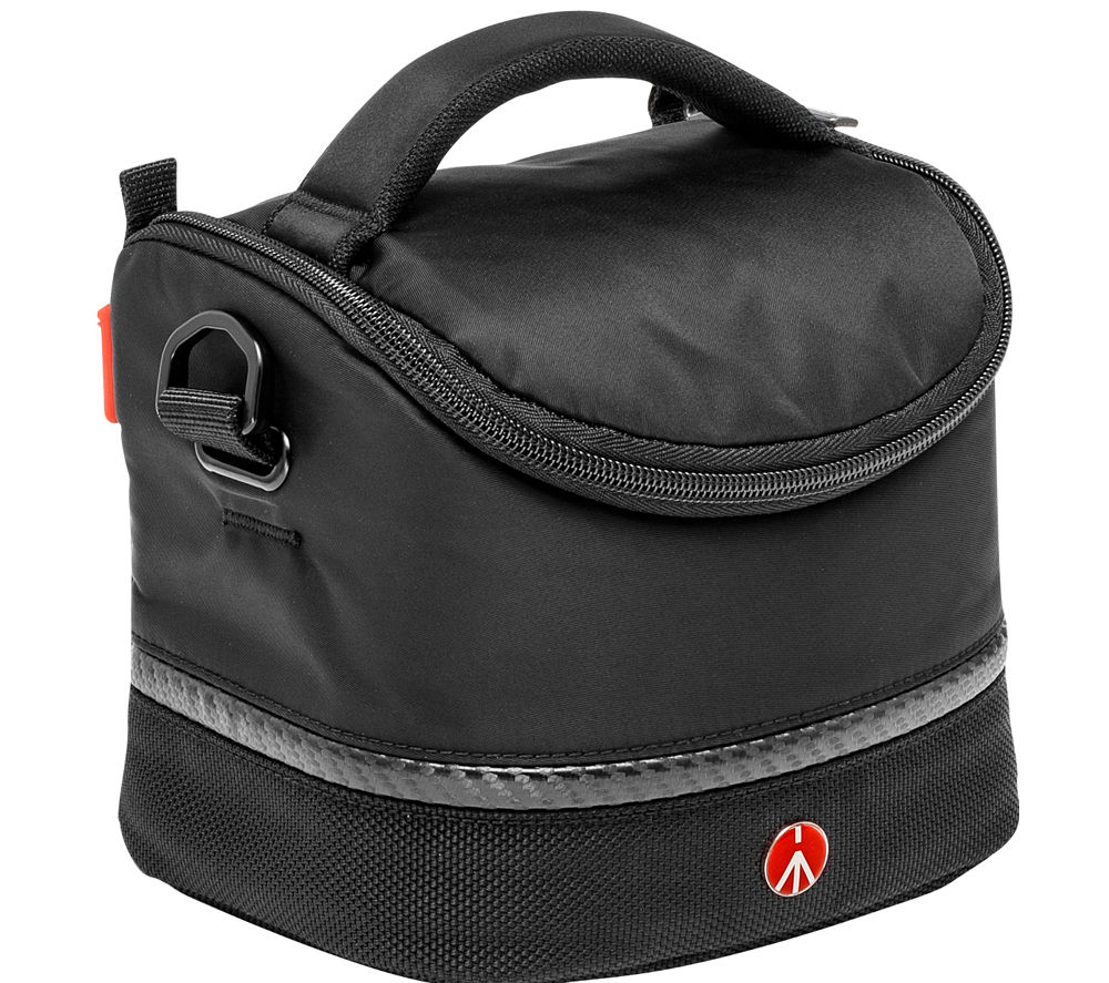 MANFROTTO Advanced Shoulder Compact System Camera Bag - Black