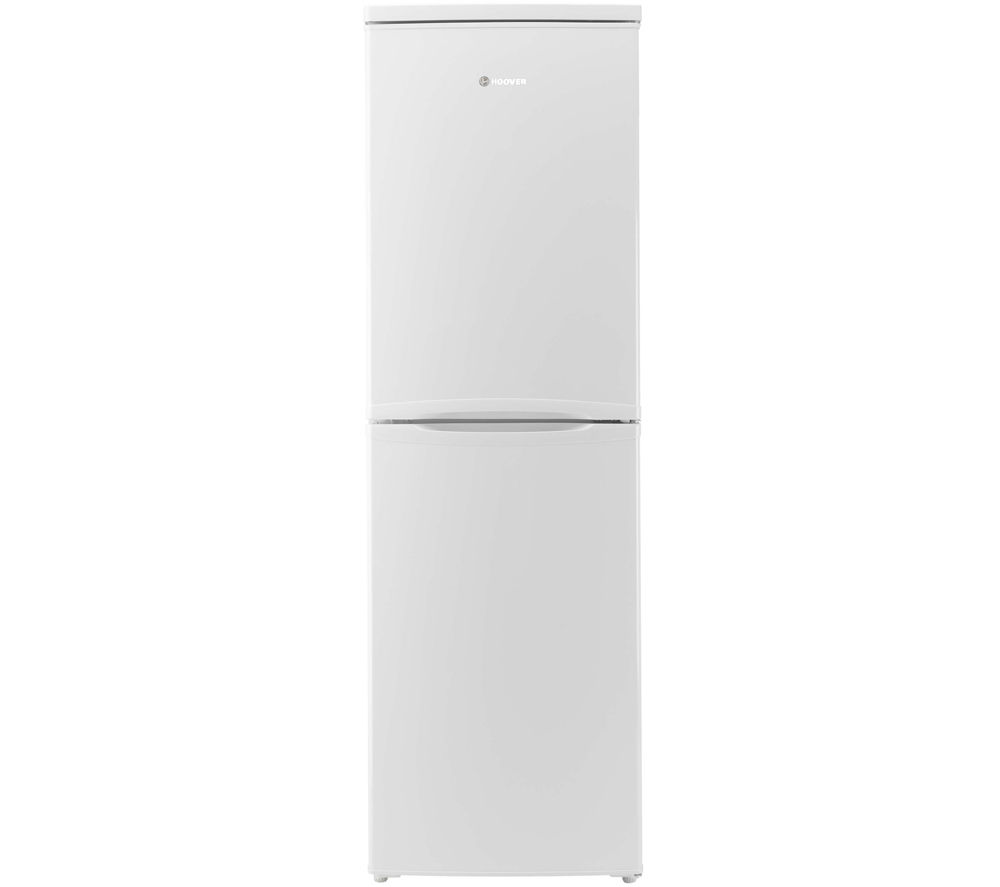HOOVER HVBF5172WKFridge Freezer - White