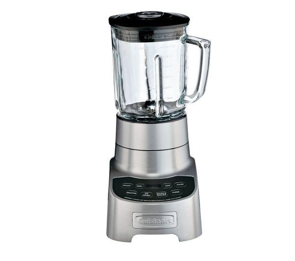 Cuisinart Elite Power CBT700U Blender   Silver (SBUK), Silver