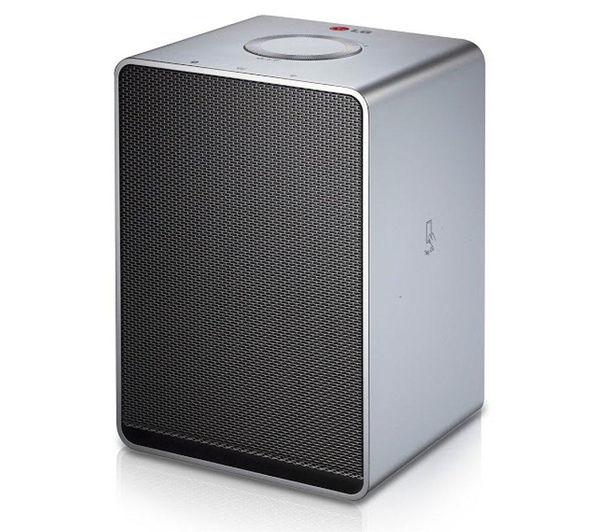 np8340 lg h3 wireless smart sound multi room speaker currys pc world business. Black Bedroom Furniture Sets. Home Design Ideas
