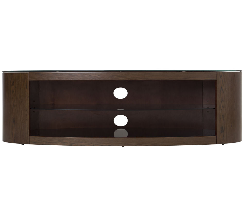 AVF  Buckingham 1400 TV Stand Walnut