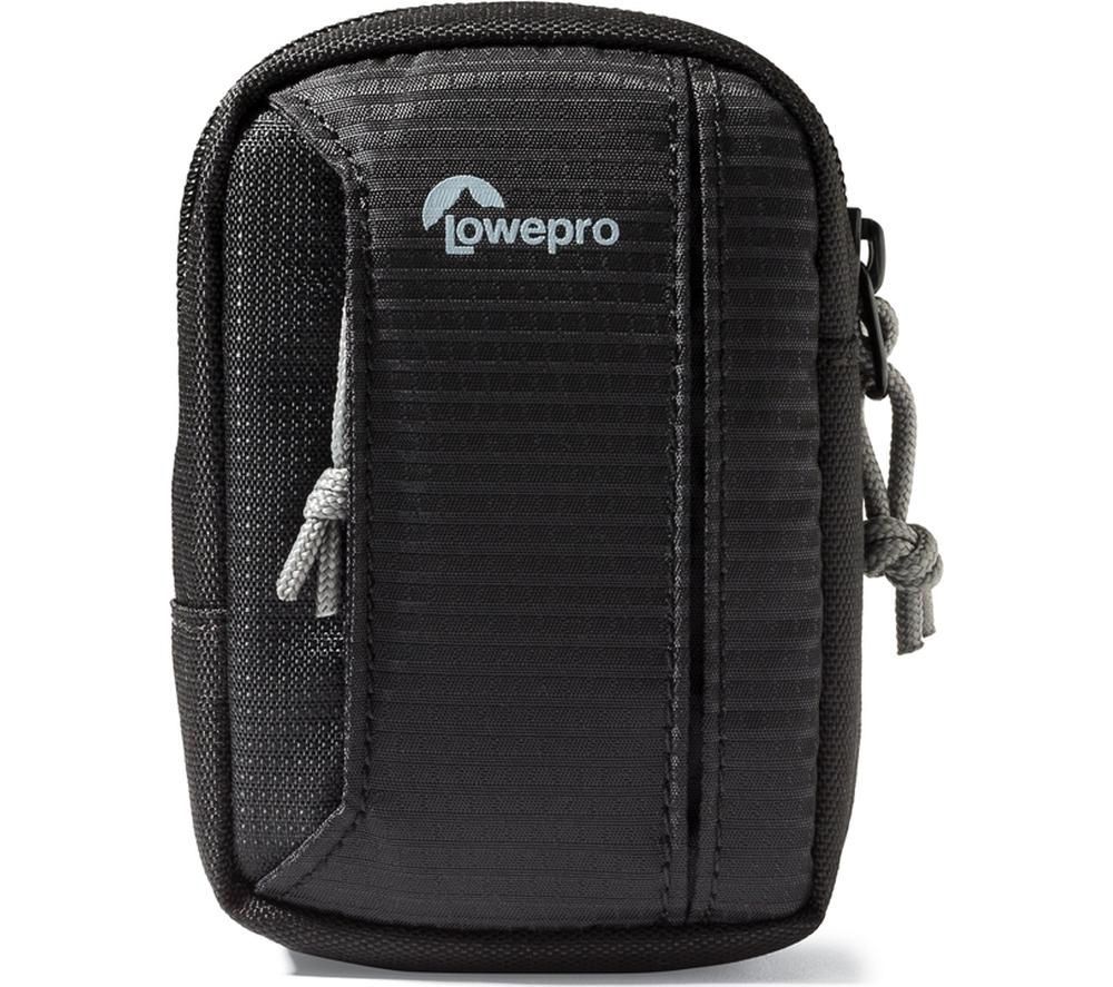 LOWEPRO Tahoe 15 II Universal Camera Case - Black