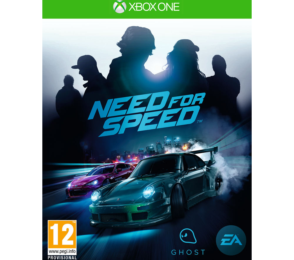 buy xbox one need for speed for xbox one free delivery currys. Black Bedroom Furniture Sets. Home Design Ideas