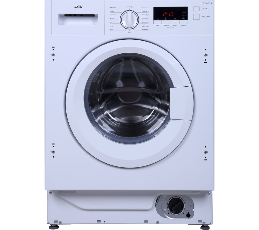 23 inch washing machine