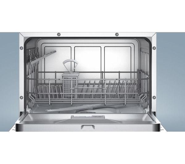 Bosch small dishwasher