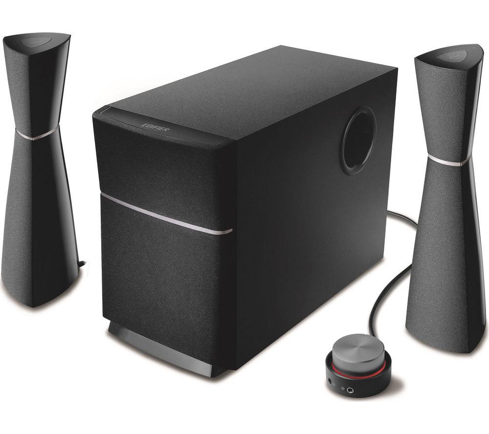 EDIFIER M3200BT 2.1 PC Speakers