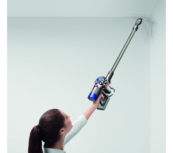 Buy Dyson V8 Animal Cordless Vacuum Cleaner Nickel Iron